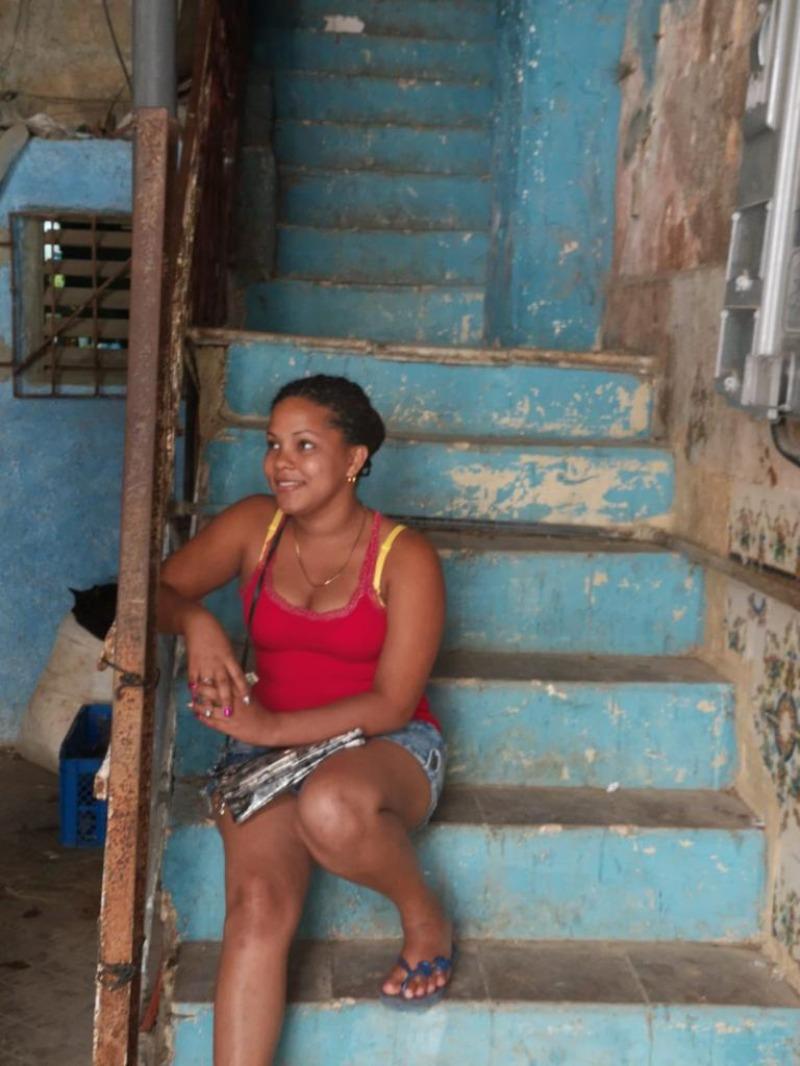 Viaggio d'istruzione CUBA - gemellaggio Italia Africa Cuba